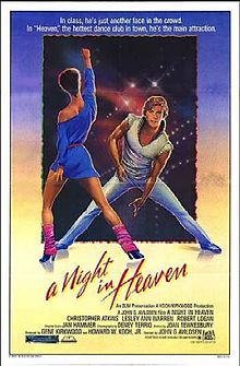 220pxnightinheaven1983 John G. Avildsen   A Night in Heaven (1983)