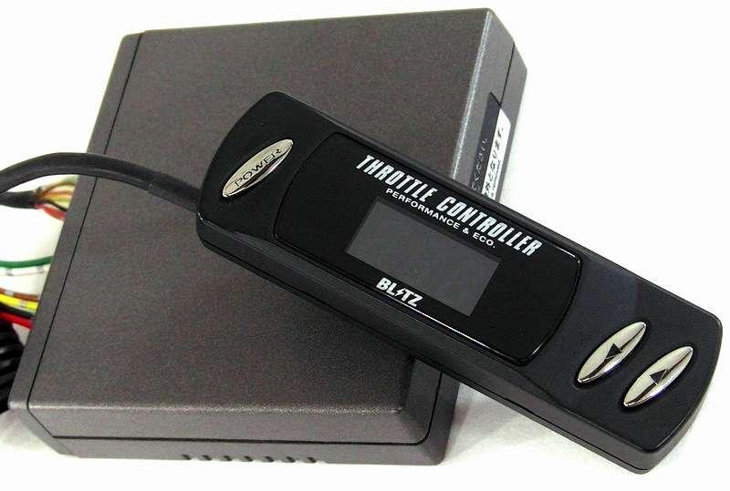 BLITZ Throttle controller FORESTER SG5 SG9 LEGACY B4 EZ30 EJ20 E