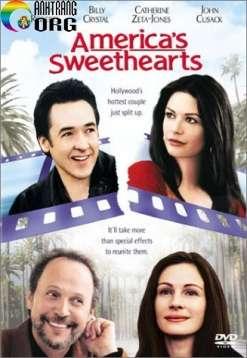 Người Tình Nước Mỹ | America's Sweethearts | 2001 ...