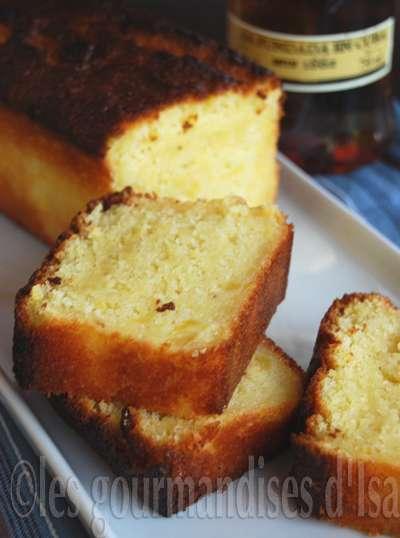 Recette Cake Au Jambon Et Legume