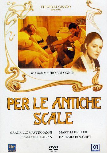 Per le antiche scale movie