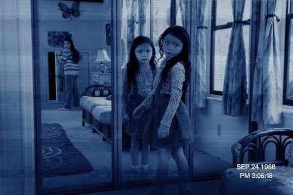 Las Mejores Películas de Terror del 2011