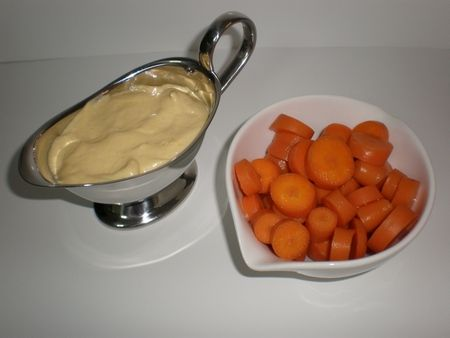 ok0h - ▷ Mayonesa de zanahorias encurtidas en caliente 北 凌