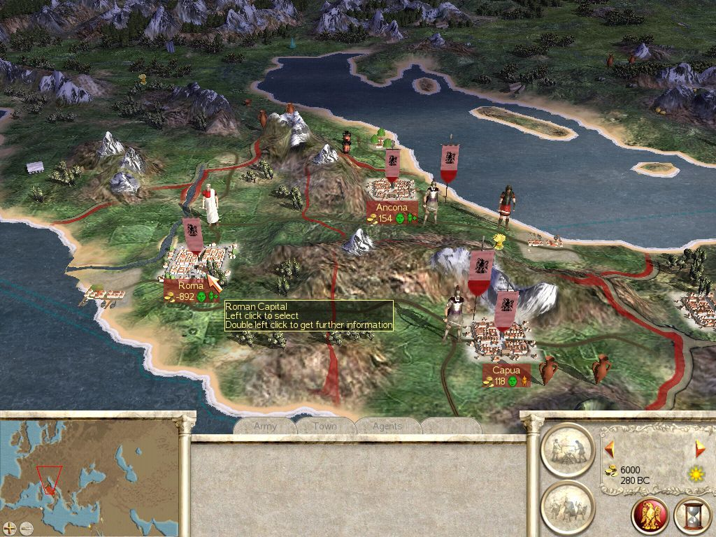 Rome total war patch 1.1 free download.
