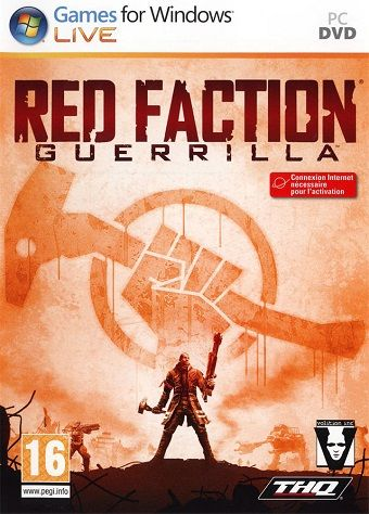 [PC] Red Faction: Guerrilla - FULL ITA