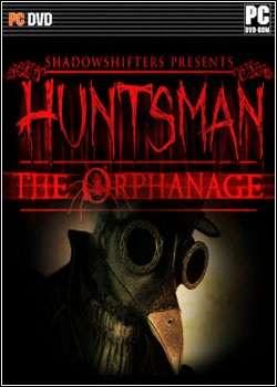 Huntsman The Orphanage - FLT - Tek Link indir